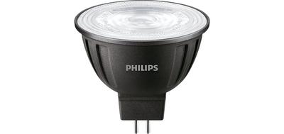 7.3MR16/LED/827/F25/DIM 12V 10/1FB