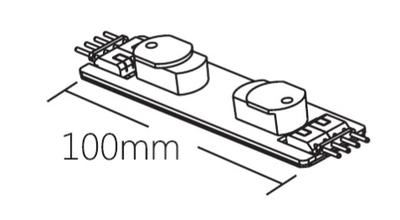 PCB-28CON2100