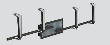 L6119-6E0 DECO LED IV