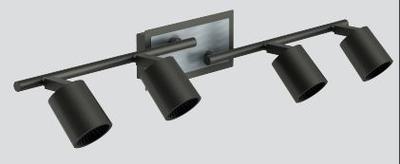 L6120-6E4 DECO LED IV